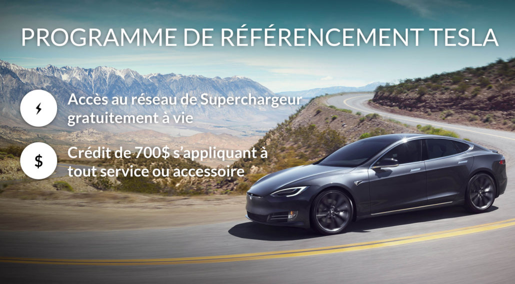 rabais tesla model s ou x programme de r f rence tesla. Black Bedroom Furniture Sets. Home Design Ideas